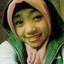 Nur Halimah, pada 11 Oktober 2012, setahun sebelum meninggalkan kita.