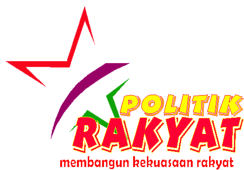Open Letter By The Popular Politic Politik Rakyat Online