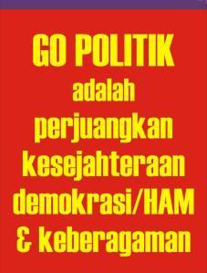 obormarsinah go politik